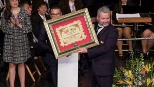 Segundo Premio  en el Certamen de Música Festera de Elda
